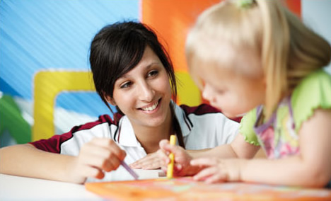 Houston Child Care Professional Services